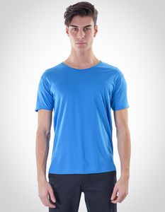 Alex T-Shirt / 0019 Bambus & Bio-Baumwolle / Minimal - Re-Bello
