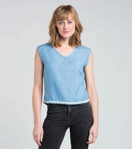 Top RESHA - [eyd] humanitarian clothing