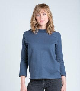 Pullover RATUJA blau - [eyd] humanitarian clothing