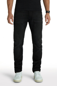 Jeans Slim Fit - Jamie - Back 2 Black - Kuyichi