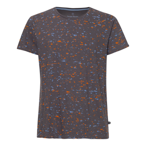 Marble TT65 T-Shirt Herren dunkelgrau Bio & Fair - THOKKTHOKK