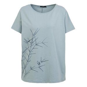 T-Shirt Modal Slight Plants Reed - GreenBomb