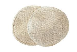 Disana Stilleinlagen Wolle - Bourette-Seide kombiniert - Disana