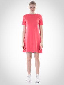 Rosa Dress / 0018 Buche & Bio-Baumwolle / Minimal - Re-Bello