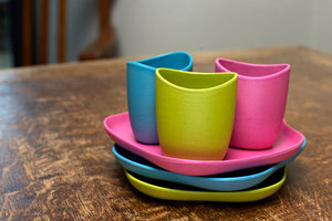 BecoThings  Feeding Set, vers. Farben - BecoThings