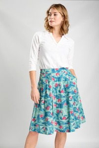 Alexa Casual Skirt - bibico