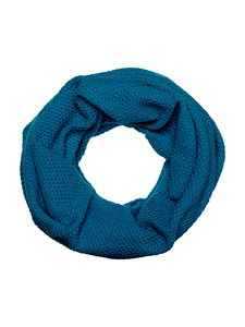 Scarf Snow Blue - GreenBomb