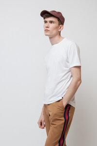 CEDRUS, Öko Tencel T-Shirt für Männer - Green-Shirts