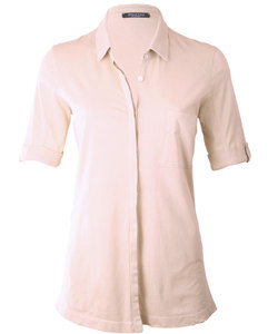 Polo Shirt blush - Alma & Lovis