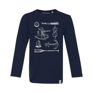 Longsleeve, Nautic Tools - Band of Rascals