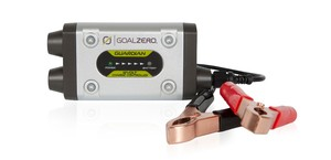 GoalZero Guardian 12V Laderegler - GoalZero
