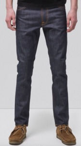 Lean Dean Dry Light Cool - Nudie Jeans