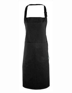 Latzschürze (Fairtrade Baumwolle)  - Premier Workwear