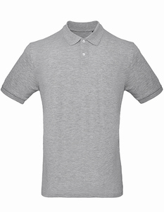 Inspire Polo-Shirt  Herren / Unisex  - B&C Collection