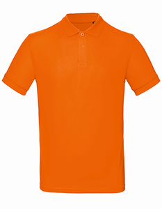 Inspire Polo-Shirt  Herren / Unisex  - B&C Collection