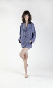 Jeans Bluson Capsule - Y/O/U