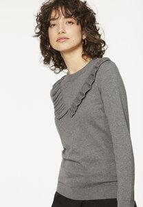 RANITA - Damen Pullover aus Bio-Baumwolle - ARMEDANGELS