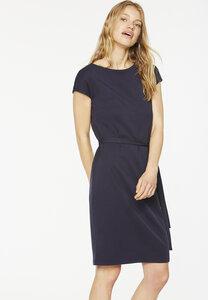 Jerseykleid aus Bio-Baumwolle Alada - ARMEDANGELS