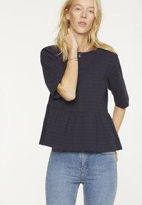 MIA - Damen Shirt aus Bio-Baumwolle - ARMEDANGELS
