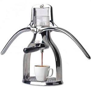 PRESSO Espresso Maschine - PRESSO