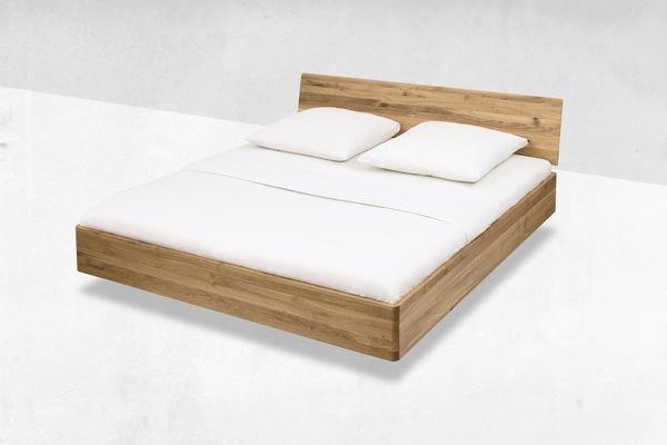 ekomia bett sch neberg mit lehne avocadostore. Black Bedroom Furniture Sets. Home Design Ideas