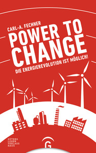 Power to Change - Gütersloher Verlagshaus
