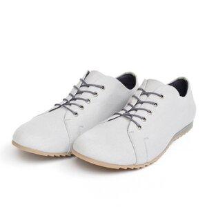 '53 Cloudy + Mint Baumwoll Sneaker  - SORBAS