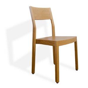 Stuhl aus massivem Eichenholz - Handgemacht in Südtirol - 4betterdays