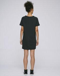 Black Dress - Diamond-Army