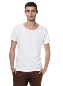 3er Pack Men's Bamboo T-Shirt - Continental Clothing