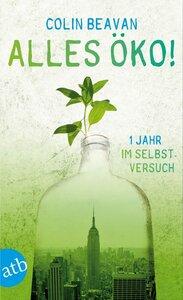 Alles öko! - Aufbau-Verlag