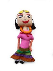 A Doll - Alexa Lixfeld