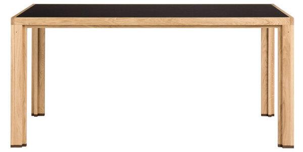 alvari alvari schreibtisch aus eichen vollholz mit. Black Bedroom Furniture Sets. Home Design Ideas