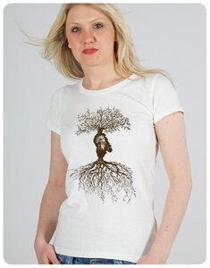 Baumgesicht  - Trusted Fair Trade Clothing