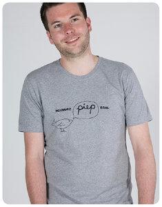 Schnurz Piep Egal  - Trusted Fair Trade Clothing