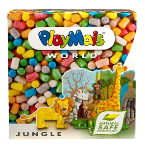 Playmais world jungle - PlayMais