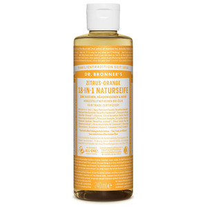 18-IN-1 Naturseife - Dr. Bronner's