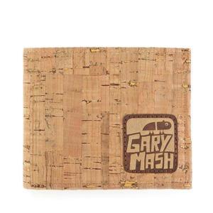 Korkgeldbörse Manhattan - Gary Mash