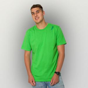 'Ameisen' Männer T-Shirt FAIRWEAR ORGANIC - shop handgedruckt