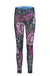 Damen Yoga Leggings Wings - Magadi