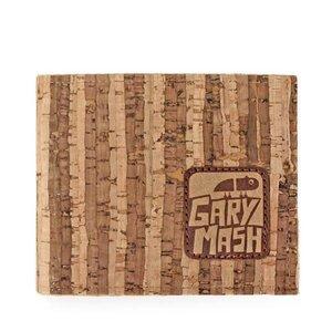 Korkgeldbörse Charleston - Gary Mash