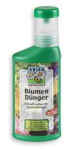 Organischer veganer Blumendünger - ARIES