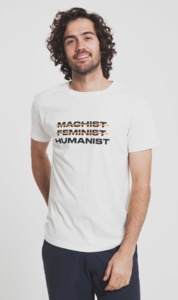 Humanist T-Shirt - Snow White - thinking mu