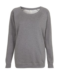 Sweathsirt - Women's Organic Sweatshirt - Continental Clothing
