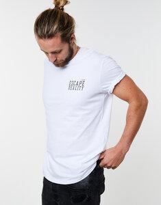 Escape Reality Back Shirt - merijula