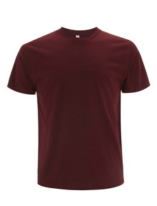Organic Mens T-Shirt Elias - University of Soul