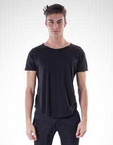Roger T-Shirt / 0002 Bambus & Bio-Baumwolle / Minimal - Re-Bello