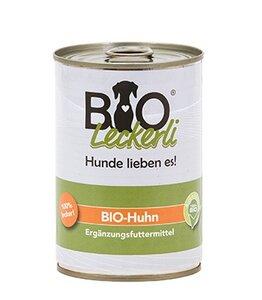 BIO Huhn 400 g - BioLeckerli