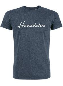 Hawedehre - T-Shirt Herren - What about Tee