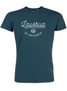 Lausbua di Bavaria - T-Shirt Herren - What about Tee
